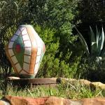 Big garden pot